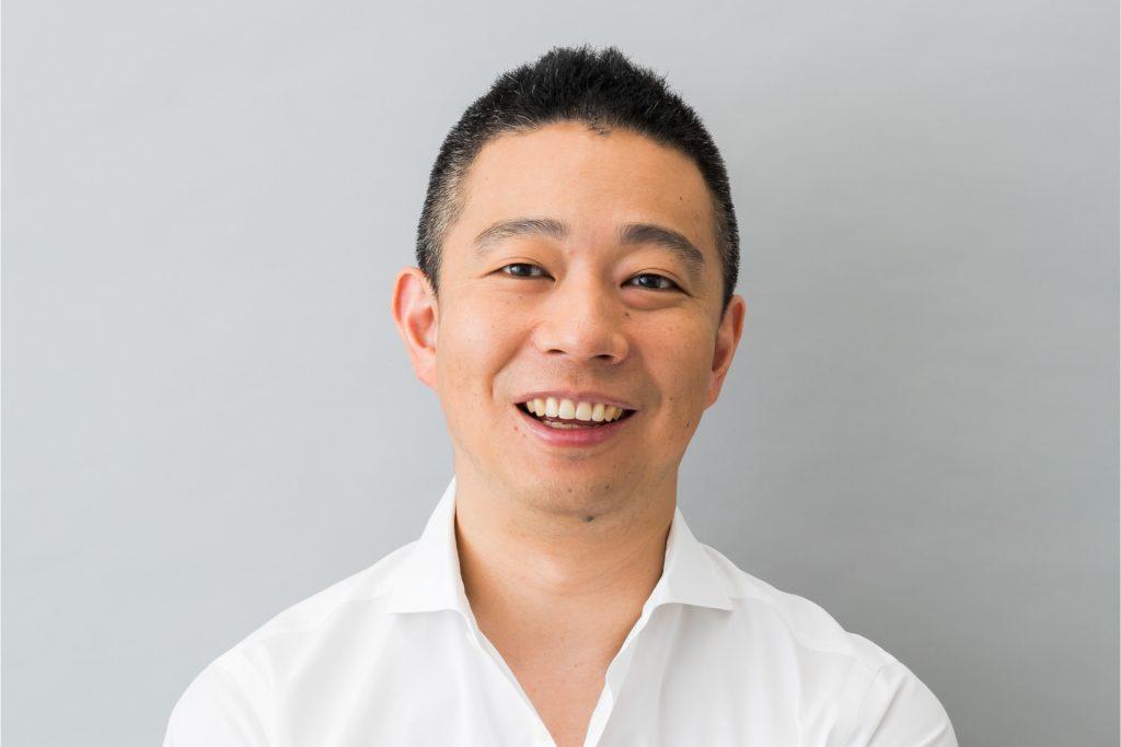 高柳寛樹代表社員・デジタル/DX/働き方改革担当